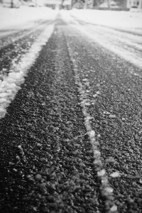 Snow and Ice Auto Accidents are common in Kansas, our team of lawyers is here to help.