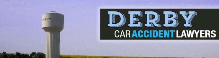 Car Accident Derby Ks