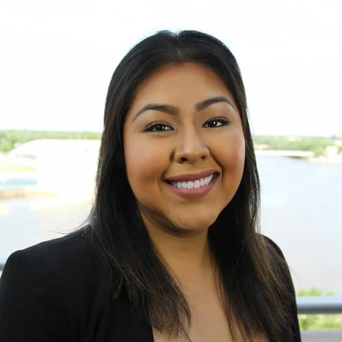 Patterson Legal Group Staff - Yolanda