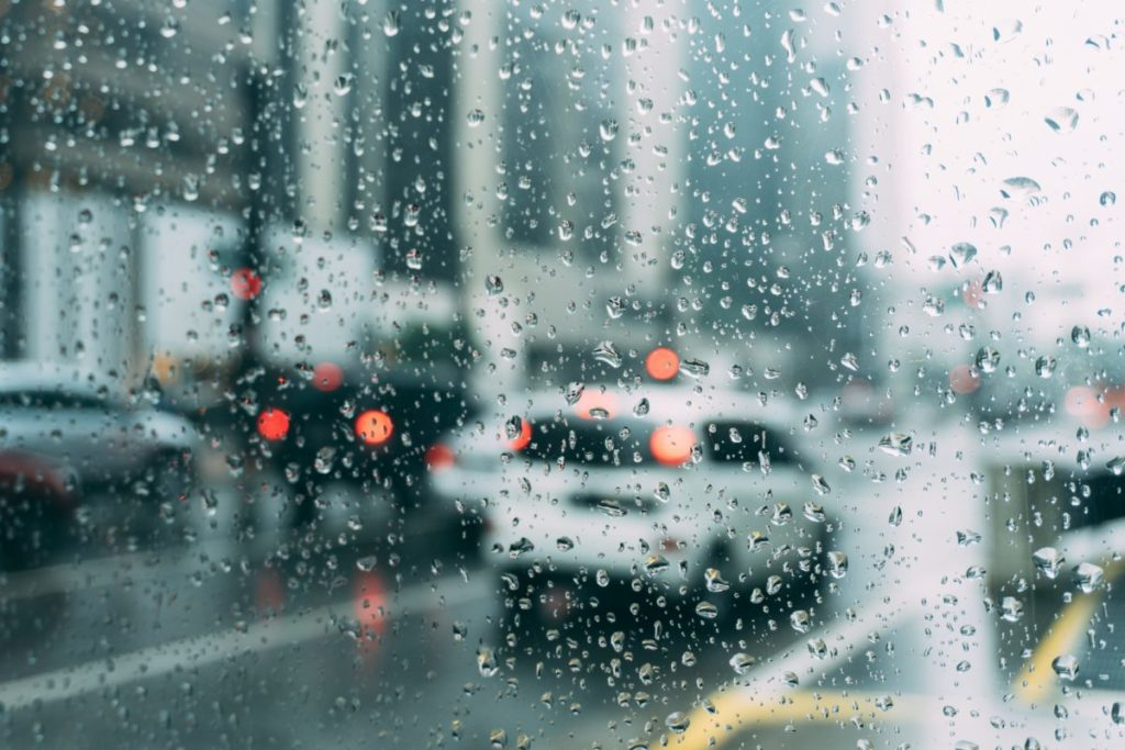 weather-related accidents, patterson legal group wichita kansas