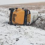 USD 259 School Bus Accident