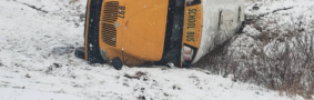 USD 259 School Bus Accident