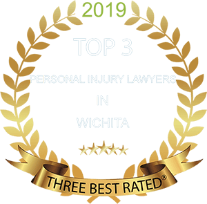 Top 3 Best Personal injury lawyers in Wichita