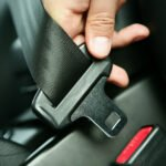 National Seat Belt Day Kansas Missouri